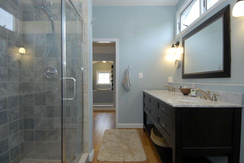 manassas bathroom remodel