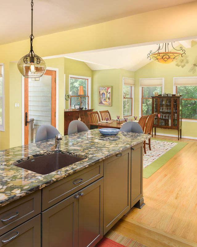 kitchen and bath remodeling fairfax va