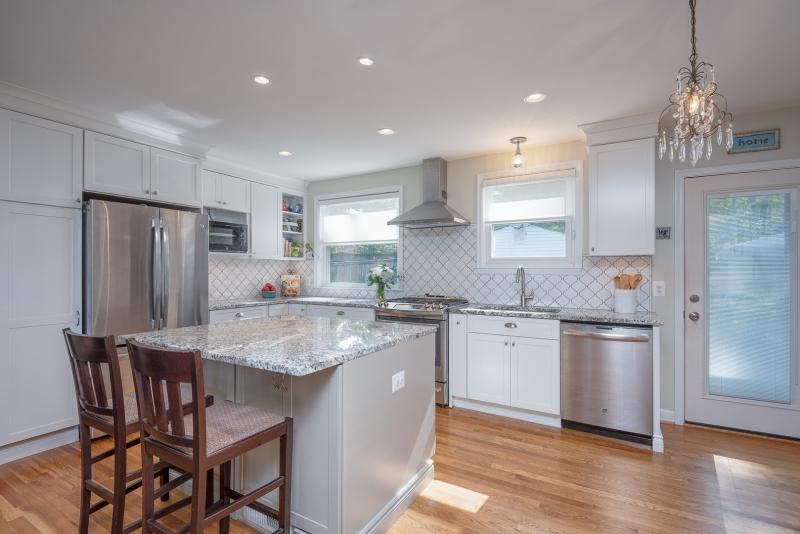 Annandale kitchen