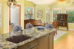 kitchen and bath remodeling fairfax va