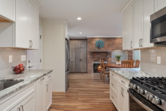 FairfaxCustomKitchenAdditionb