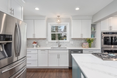 FairfaxCustomKitchenAddition5