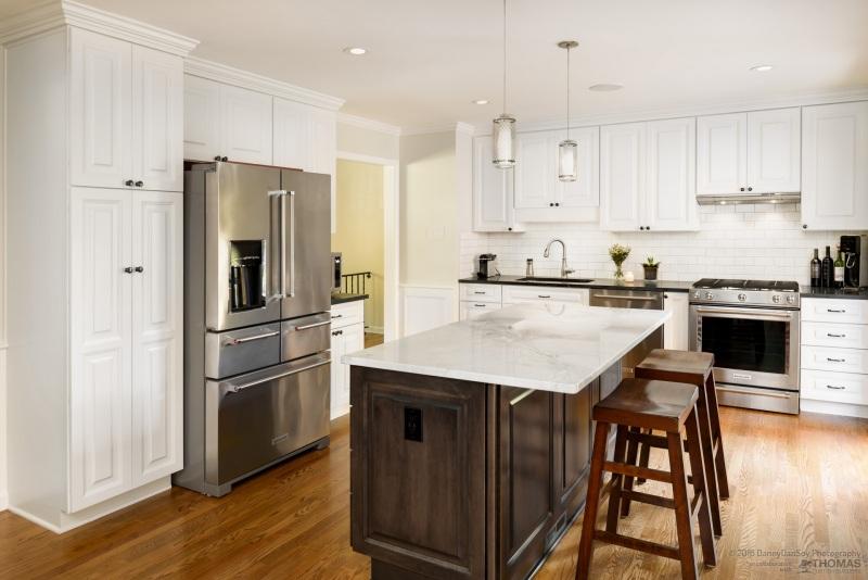 TCB-Custom kitchen
