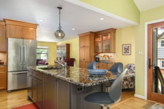 kitchen contractors fairfax va