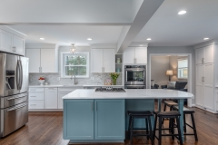 FairfaxCustomKitchenAddition8