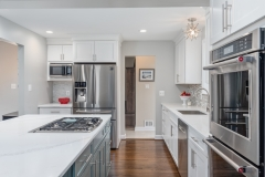 FairfaxCustomKitchenAddition4