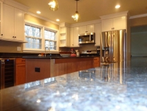 kitchen remodeling contractor in arlington va