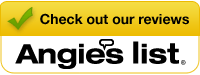Angie's List remodeling reviews for TCB