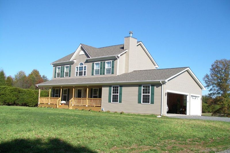 Modular Home Builder In Manassas Alexandria Fairfax