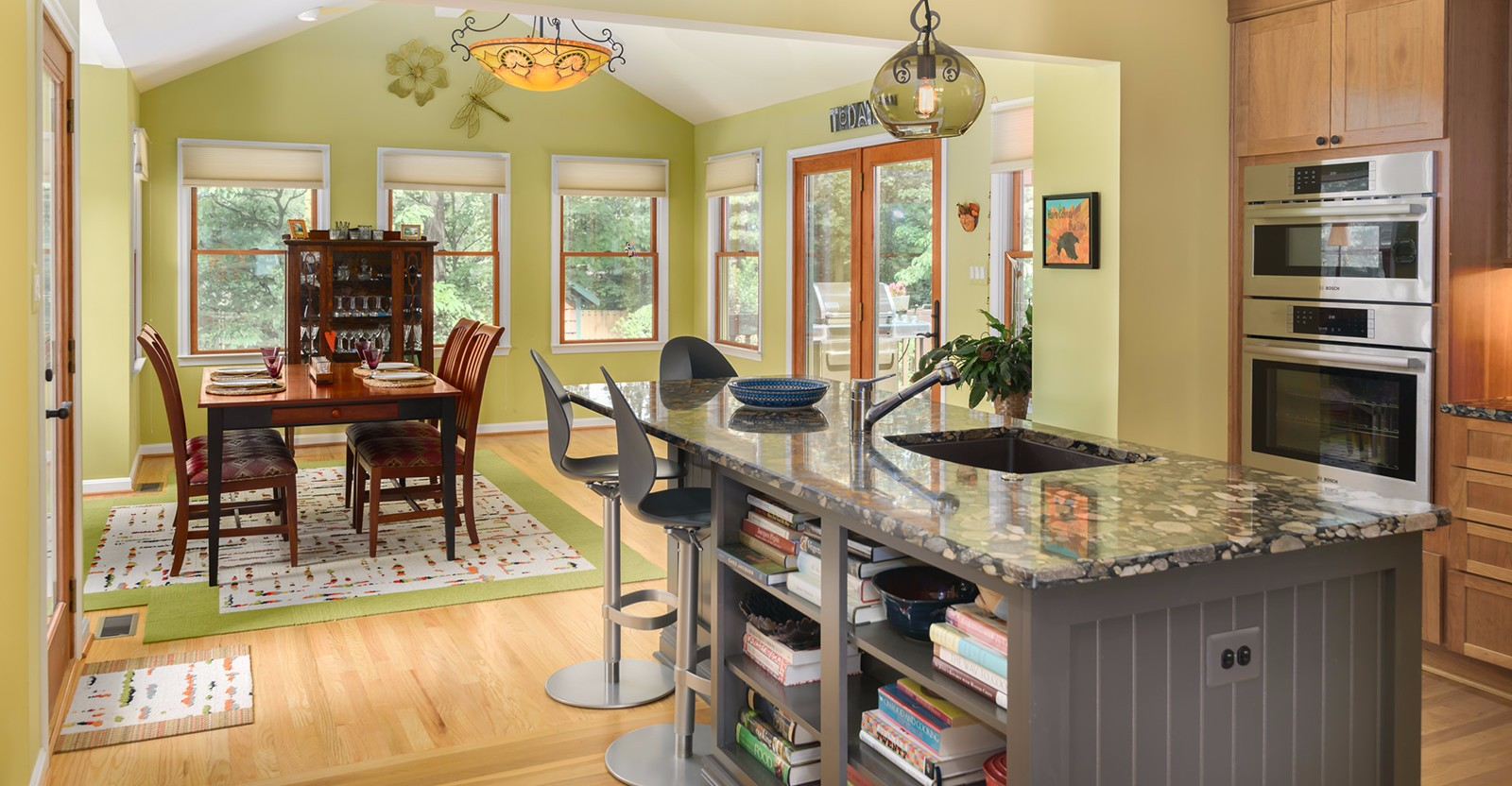 Kitchen Remodeling In Fairfax
