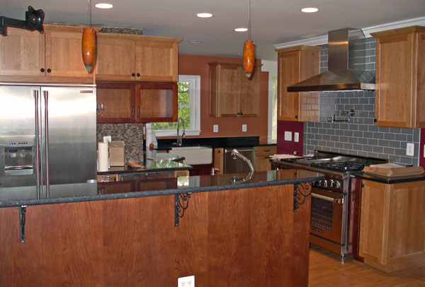 Plumbing and Kitchen Remodeling