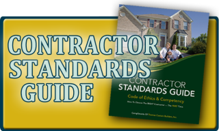 TCB's Contractor Standards Guide 2015