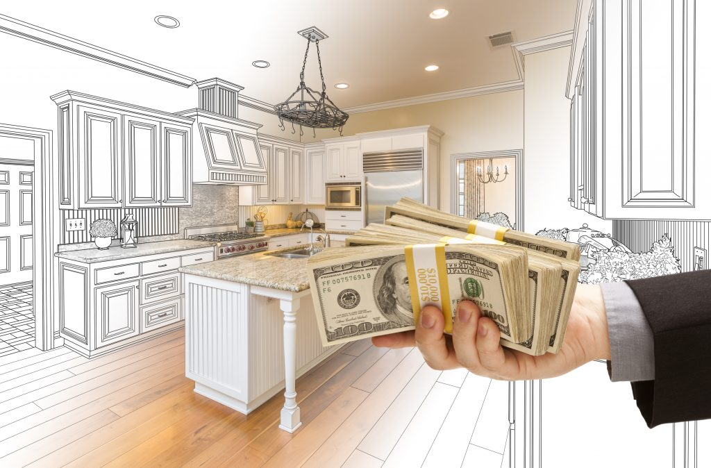 financing your remodeling