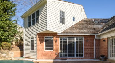 home improvement values