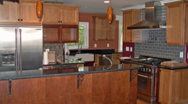 8 things that matters in kitchen remodeling