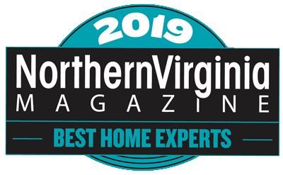 Northern Virginia Magazine Best of 2019 Home Experts recognizes Thomas Custom Builders