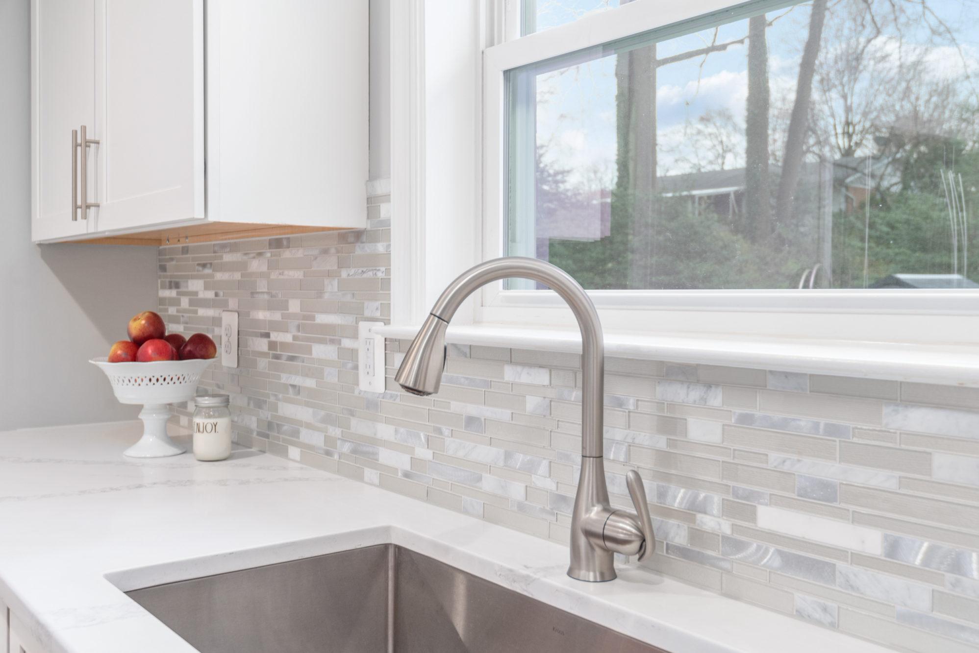 beautiful white kitchen trends 2020