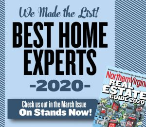 NoVa Magazine Best Contractors of 2020 pup-up badge